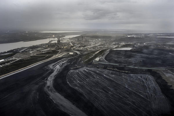 Alberta's world-class climate policy will drive the oil sands to cleaner production, build momentum heading into the Paris Climate Summit