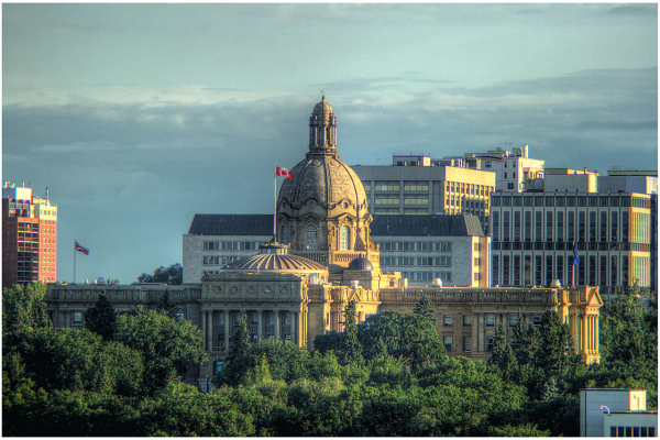 TIER in a nutshell – The Alberta Technology Innovation and Emissions Reduction regulation
