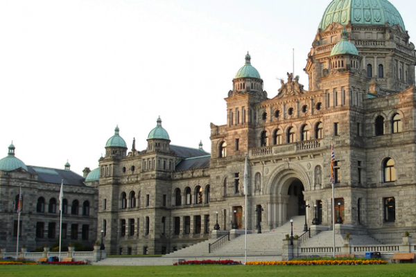British Columbia Carbon Tax Review