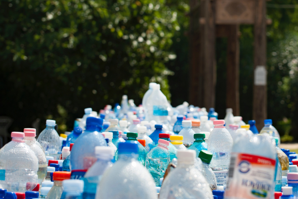 Webinar | Toward a circular economy for plastics: Canadian perspectives and approaches