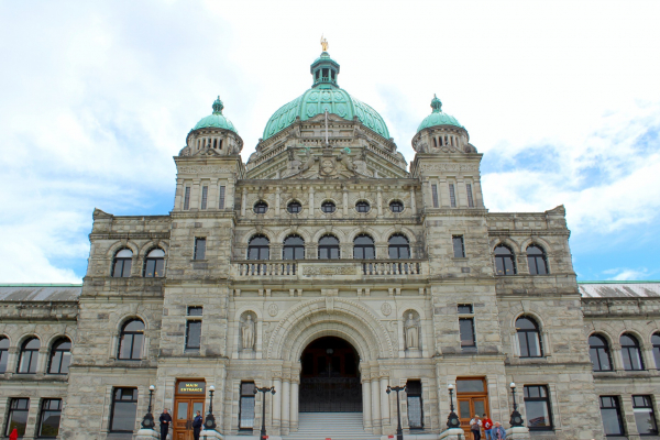 B.C. Budget 2019 Sets Out $902 Million for Clean Growth