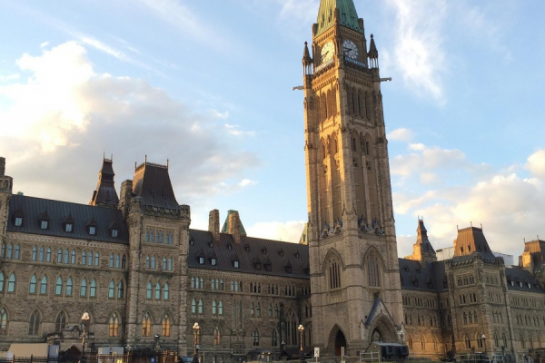 Video | The Politics of Carbon Pricing – What does the Supreme Court Decision Mean for the Future of Climate Policy in Canada