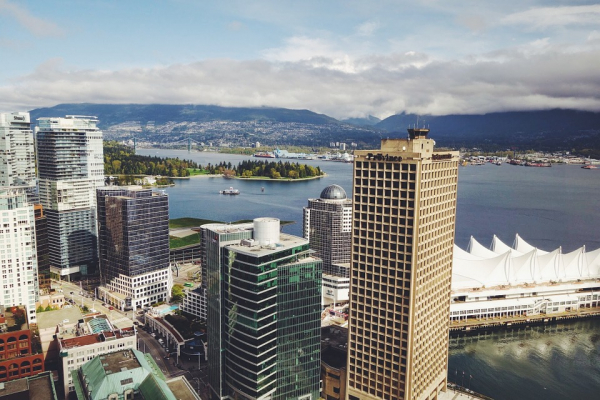 BC's Carbon Tax Shift After Five Years