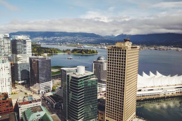 Backgrounder for Toronto City Summit Alliance