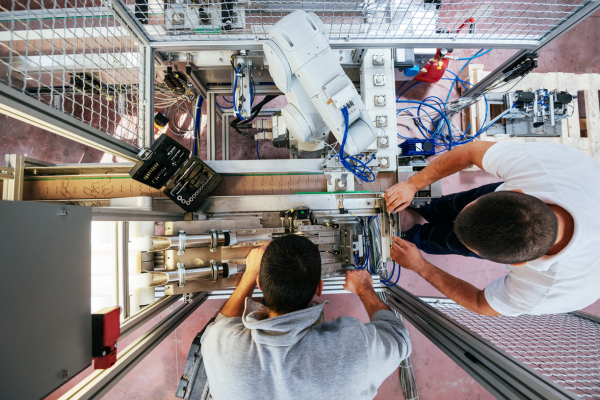 Made in Ontario: A Provincial Manufacturing Strategy