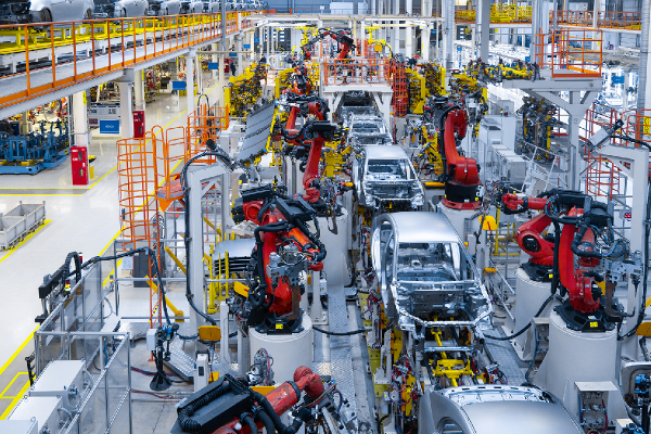 Circular Economy Global Sector Best Practices Series - Part seven: Automotive Manufacturing