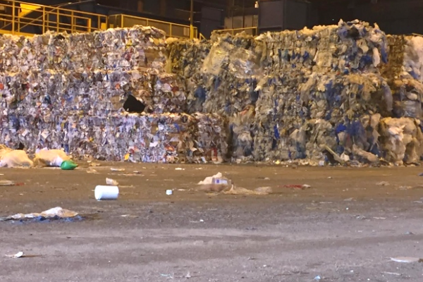 "Guest Blog: China's ban on ""recyclables"": a time of reckoning"