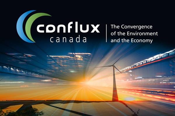 SPI's Mike Wilson at Conflux Canada