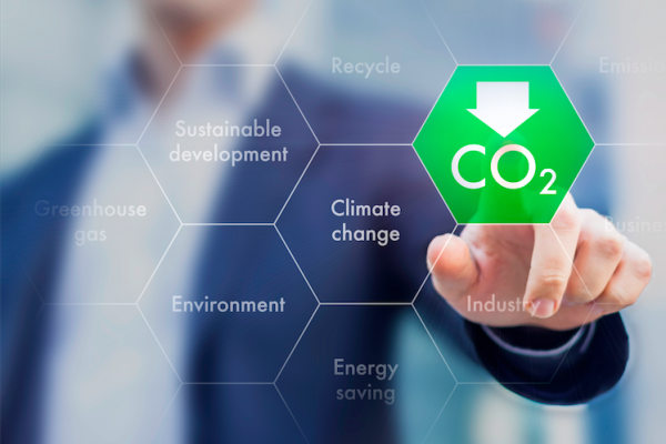 Ontario Consultation on Greenhouse Gas Emissions Reductions Program Design