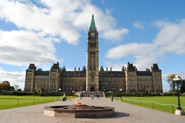 Building A Green Economic Stimulus Package for Canada – 2009