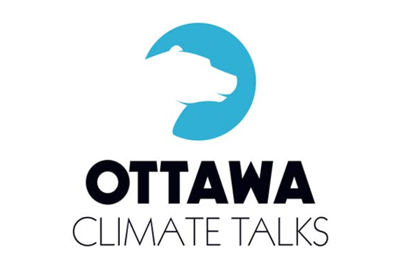 SPI's Geoff McCarney to moderate Ottawa Climate Talks