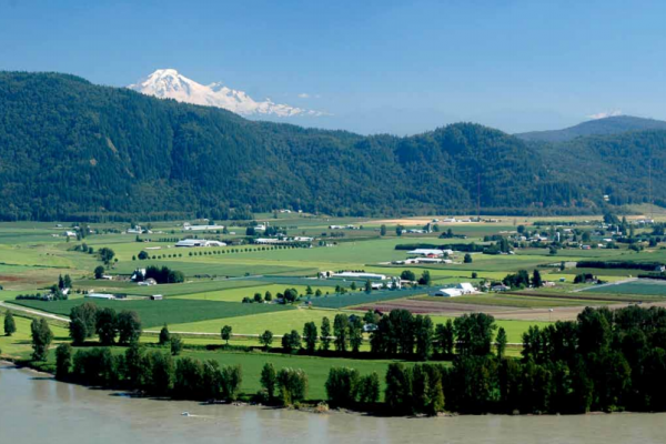 Pacific Parklands Foundation & DSF: Natural Capital in BC's Lower Mainland - Valuing the benefits from nature