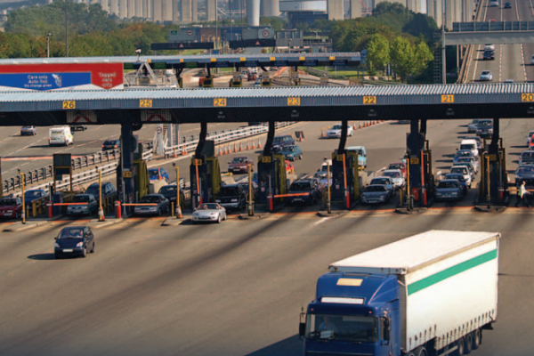 RAC Foundation: The Acceptability of Road Pricing