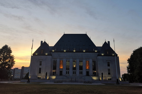 Video | Carbon Pricing on Trial: Unpacking the Supreme Court decision