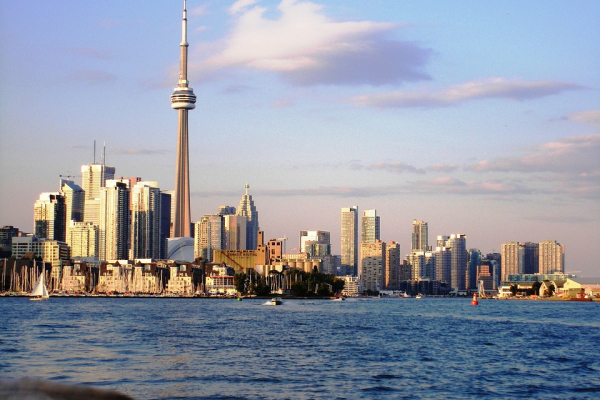 Government of Ontario Development Charges System Review
