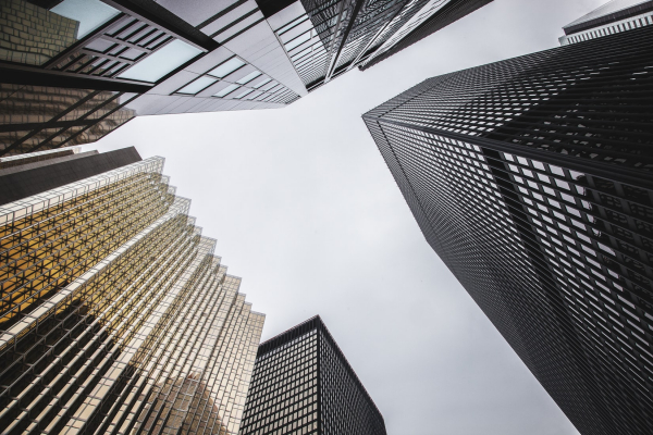 Guest Blog: Canadian Financial Sector Stability & Climate Change - Solutions Towards a Low-Carbon & Climate Resilient Transition