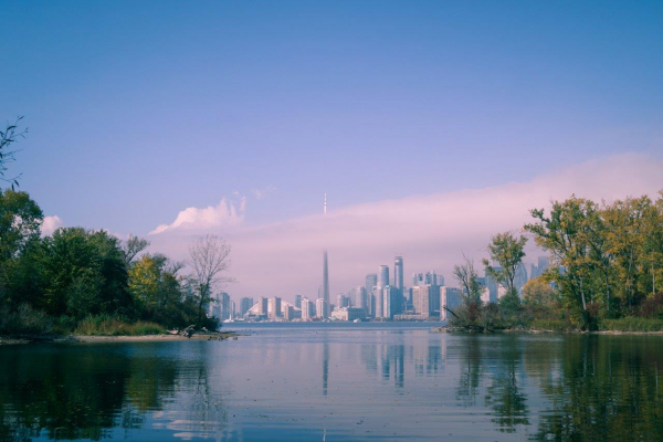 A Quick Take on the Ontario Climate Plan