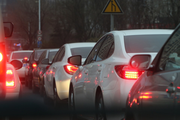 C.D. Howe: Congestive Traffic Failure