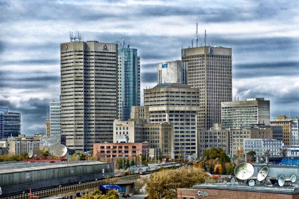 Manitoba Consultation on Cap and Trade